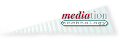 Mediation Technology